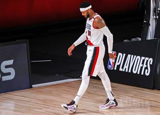 NBA》前恩師苦勸安森尼:別離開波特蘭