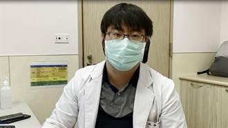 男子打流感疫苗命危? 醫師:是否與疫苗有關還很難講