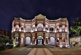 又一百年古蹟開放營運 台南知事官邸11/8登場
