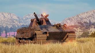《战车世界》携手《沉默之丘》系列制作团队 推出游戏史上最盛大万圣节活动「Mirny-13」