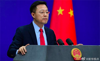 北京宣布制裁洛克希德·馬丁、波音防務和雷神等對台軍售美企