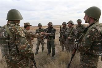 不放羊了?亞美尼亞與亞塞拜然第三度宣布停火