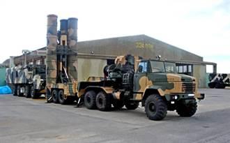 以俄制俄?希臘測試S-300防空系統 對抗土耳其S-400