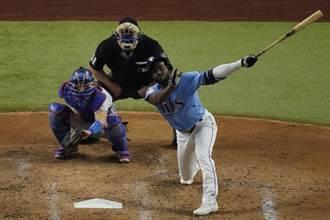 MLB》為破紀錄而生 阿羅薩雷納再創新猷
