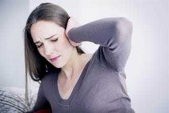 胃食道逆流可能引起耳鳴 醫師示警:嚴重聽力恐退化