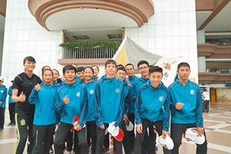 台南教練苦撐 沒有基層哪來菁英