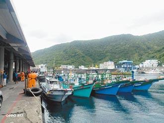 傳綠島客輪拒載魚貨 航港局澄清