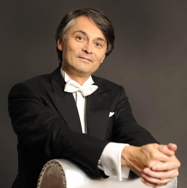 NSO下任音樂總監暫無結果,接續呂紹嘉的新任藝術顧問將由準.馬寇爾擔任。(NSO國家交響樂團提供)
