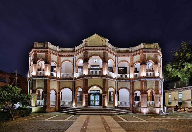 台南知事官邸生活馆将于11月7日举办开幕式,并于11月8日起正式对外开放。(业者提供)