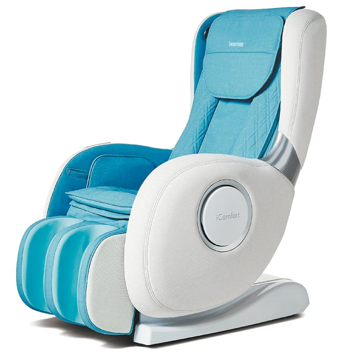 京站的高島A-1600愛舒服小沙發進化版,原價5萬9800元,特價3萬9800元。(京站提供)