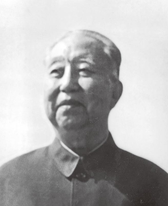 華國鋒。(新華社資料照片)