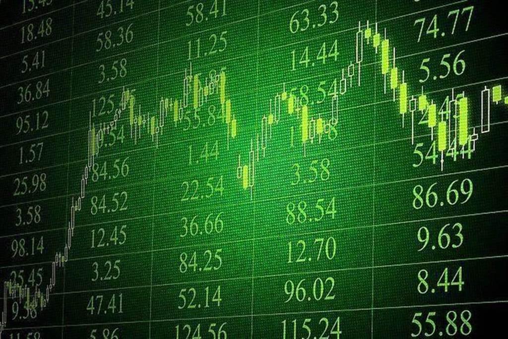 。26日美股三大指數重挫,道瓊一度跌720點,最終收盤道瓊下跌650點。(達志影像/shutterstock提供)