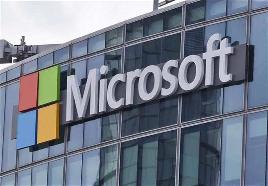 微軟來台設資料中心,鴻海、緯穎最受惠。(美聯社資料照片)