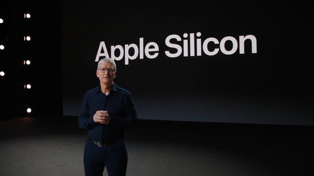 改用 Apple Silicon 的 Mac 傳出有望在 11 月發表。(摘自蘋果官網)