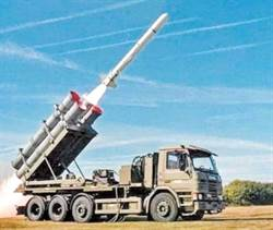 美售「魚叉飛彈海岸防衛系統」金額比外界預估低 國防部感謝