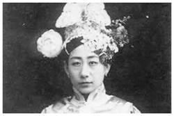 從格格到日本女間諜 老兵自曝19歲和川島芳子「奇遇記」