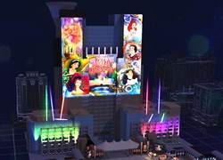 迪士尼6大公主來了 新北耶誕城迪士尼卡司曝光