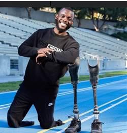 使用義肢有身材優勢 美國選手參賽申請被駁回