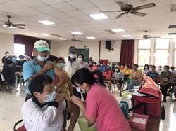 台南流感疫苗3不良反應1男童頻尿 施打人數腰斬