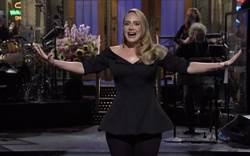 短劇充滿性暗示 愛黛兒《週六夜現場》遭轟「黑人不是妳的性玩具」