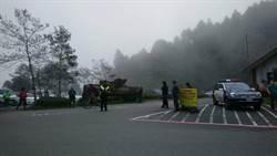 台灣山毛櫸步道爆紅 羅東林管處管制車流
