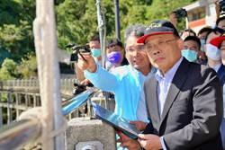 《經濟》留住水資源 蘇貞昌:加強全台水庫建設管理