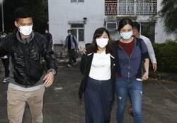 港警逮捕前學生動源3成員 另4人赴美領館尋庇護被拒