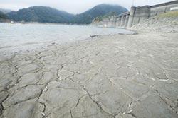 政院抗旱 砸14億備水