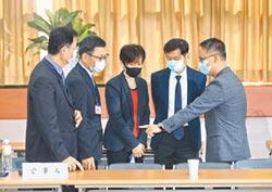 NCC公審新聞媒體首例 中天換照聽證會 中華民國新聞史頭一遭