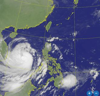 恐又有颱風!彭啟明:希望接近台灣 冷空氣這天最強