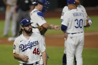 MLB》光芒兩強投倒下 史奈爾背水一戰