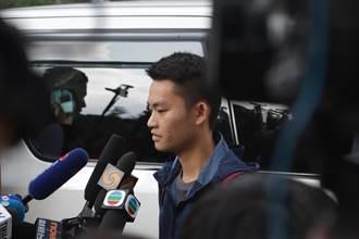 林鄭月娥:陳同佳仍很願意赴台自首 只欠一張入台簽證