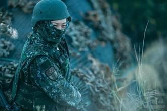 國軍戰備周 陸軍33化兵群凌晨3點操演戰力防護