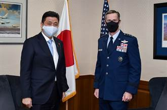 牽制中國 駐日美軍司令:可投送部隊防衛釣魚台