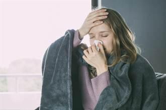 發燒時應該快吃退燒藥? 破解感冒五大迷思