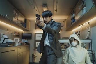 朴寶劍《永生戰》展現「壞眼神」 孔劉大讚超有魅力