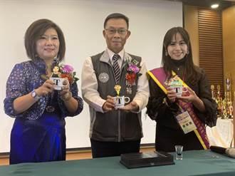 第四屆國際青年創意美學競賽高手 群聚桃園