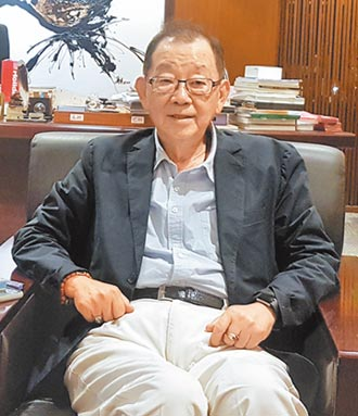 邱復生提醒NCC小心歷史裁判