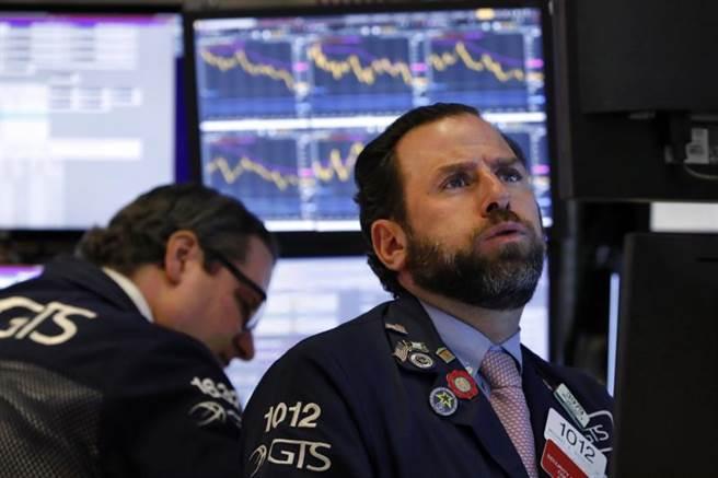 從過去美國大選前的歷史走勢來看,美股上漲機率高達9成。(美聯社)