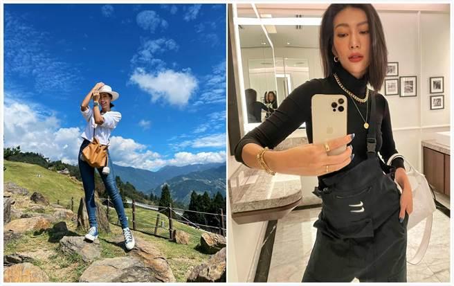 茉莉近期不斷替粉絲測試iPhone 12 Pro的手機功能,最近她到清境農場遊玩,也用iPhone 12 Pro做實拍測試,並與iPhone XS Max做比較,沒想到2支旗艦機竟有驚人差異。(摘自茉莉臉書、IG)