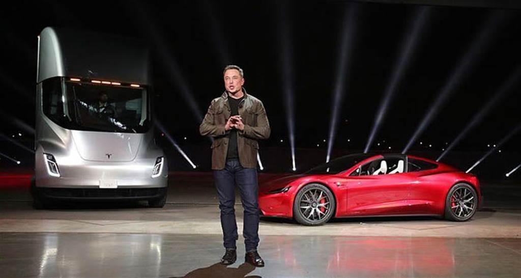 特斯拉文件透露下一座超級工廠不在亞洲:新廠將用於生產 Roadster 2 與 Semi 電動卡車頭