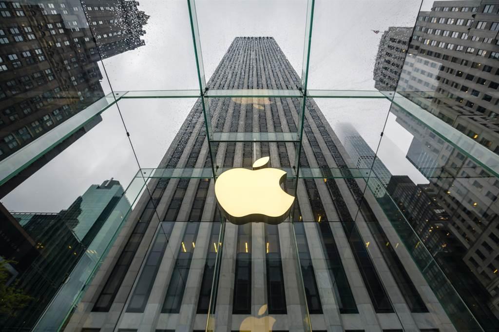 辞苹果工程师700万年薪 他曝回台发展背后原因。(图为苹果公司示意图 达志)