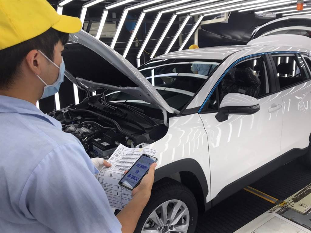 國瑞汽車在每個製造環節上,對品質的嚴謹把關及堅持,也深獲日本母廠的肯定,唯一連續三年榮獲「0不良」佳績的海外工廠。