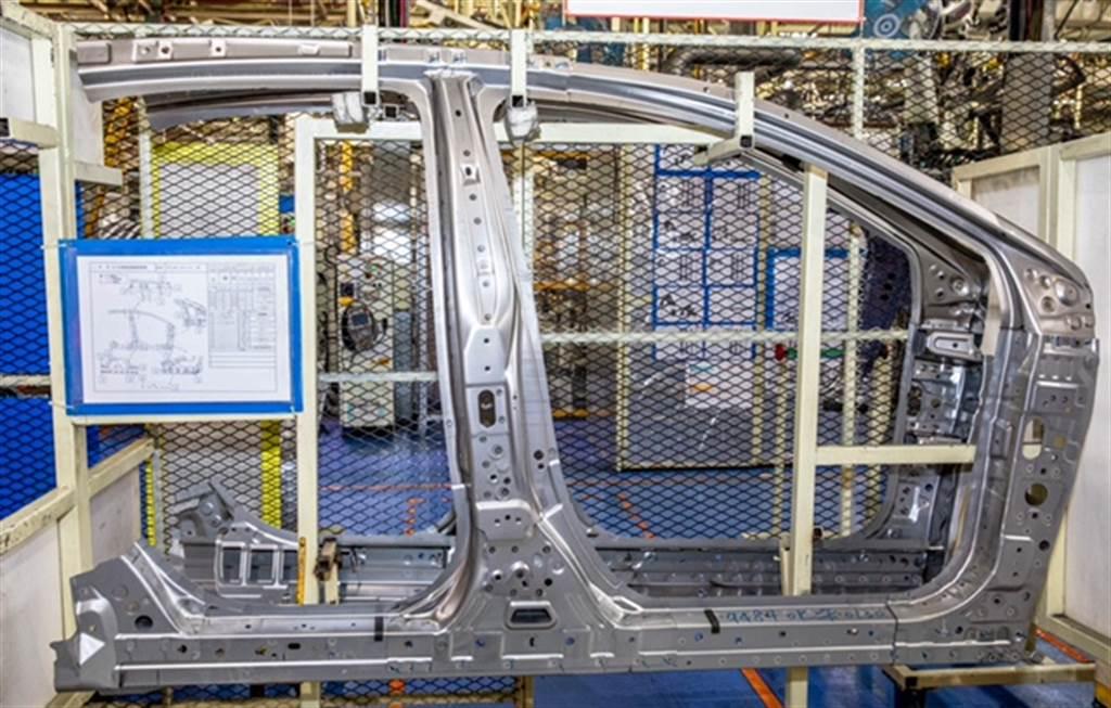 為了提供給國內消費者更好的購車選擇,國瑞不惜斥資鉅額自日本豐田母廠導入與日本同等級的TNGA生產設備,打造出具有高CP值的TOYOTA國產車。