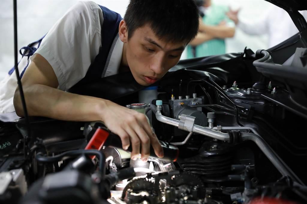 Honda Taiwan以「時時淬鍊技能」與「創造感動的服務」為核心 創造優質顧客體驗
