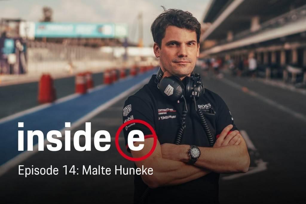 每個人最終都想贏得勝利!Inside E數位廣播:訪談TAG Heuer Porsche Formula E技術發展總監