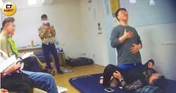 情色小學堂1/真人「實彈」開課 20人性愛講堂如A片現場
