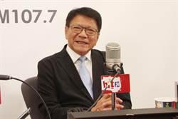 潘孟安期盼卸任前 高鐵南延屏東動工