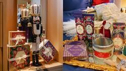 胡桃鉗聖誕系列太欠買 高貴空靈的氣味與節慶氣氛互相輝映
