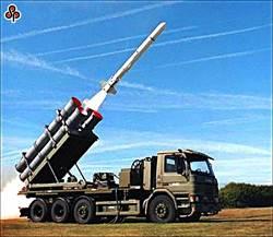 陸專家:美售台魚叉岸艦導彈欲假手遏控第一島鏈